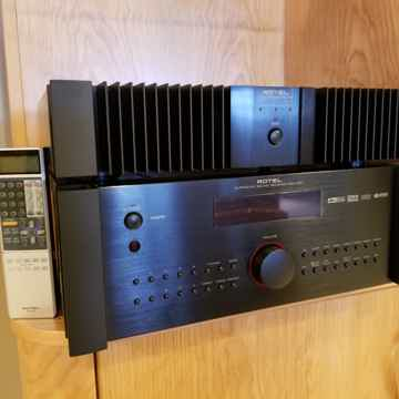 Rotel RSX-1057