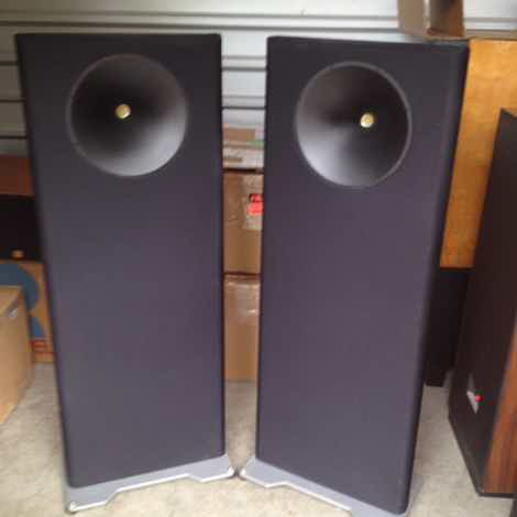 Emerald Physics CS2 Full Range Speakers