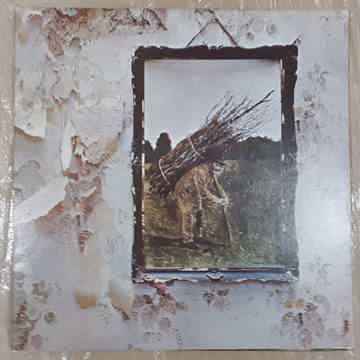 Led Zeppelin Led Zeppelin 4 / IV / Untitled Capitol Records Club Edition