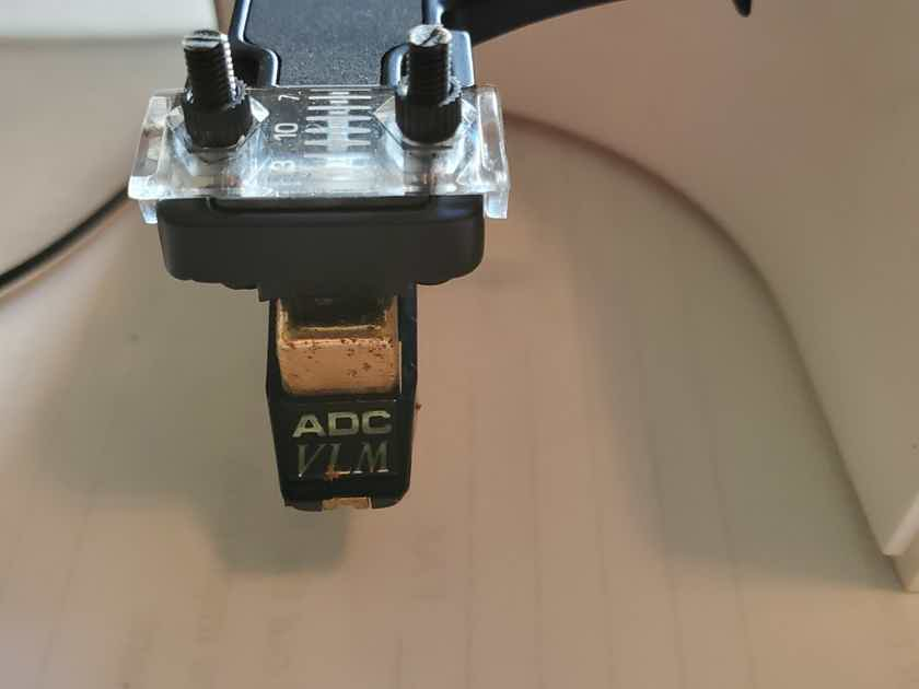 ADC VLM Moving Magnet Cartridge