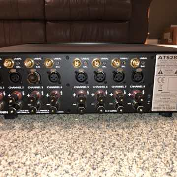 ATI Amplifier Technologies AT528NC