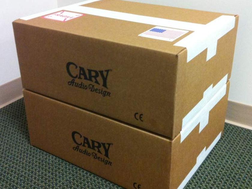 Cary Audio + HigherFi ★ SLP 05 Sealed + MagLev ★ Warranty, Trades OK, Layaway!