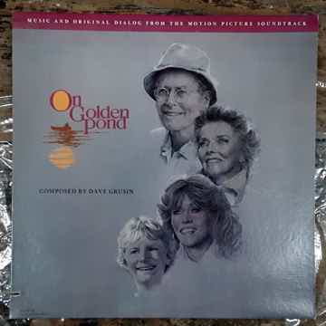Dave Grusin - On Golden Pond (Music And Original Dialog...