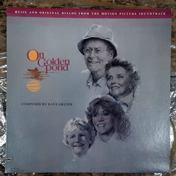 Dave Grusin On Golden Pond (Motion Picture Soundtrack)