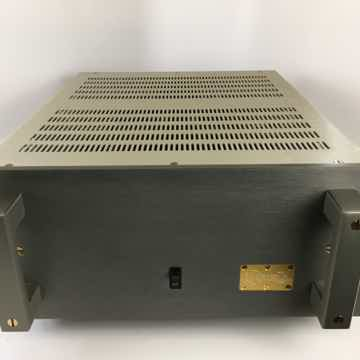 Krell KSA-100 mk2 Class A Amplifier, Super Powerfull