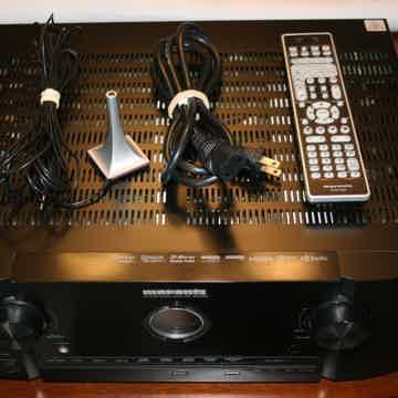 Yamaha RX-A2020   Receivers   Audiogon