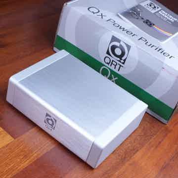 QRT Quantum QX4