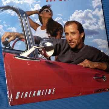 "LEE GREENWOOD   ""Streamline"" -"
