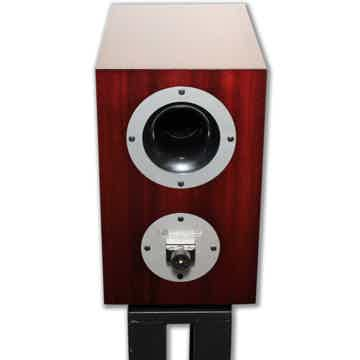 Clearwave Loudspeaker Design Symphonia Mini JR