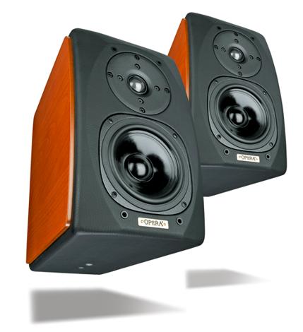 Opera Loudspeakers