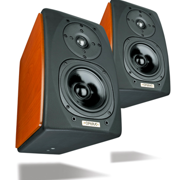 Opera Loudspeakers Mezza
