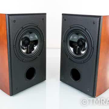 Unifield 1 Mk 2 Bookshelf Speakers
