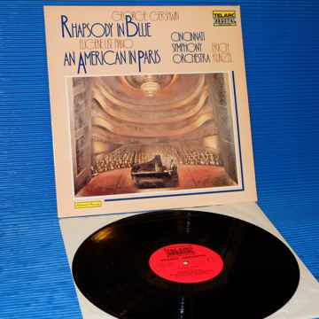 "GERSHWIN / Kunzel / List  - ""Rhapsody In Blue / An Amer..."