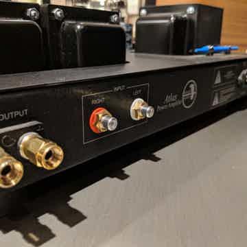 Rogue Audio Atlas Magnum II