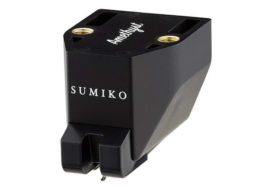 Sumiko Amethyst MM (Moving-Magnet) Cartridge, Brand New