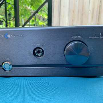 Cary Audio HH 1