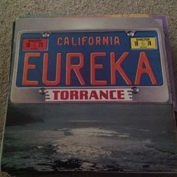 Richard Torrance - Eureka Shelter Records Vinyl LP NM