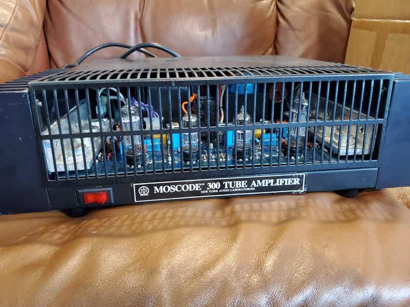 New York Audio Labs Moscode 300 completely refurbished