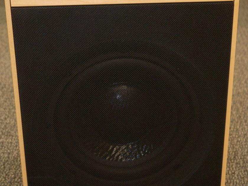 REL Acoustics B3 Brittania Maple