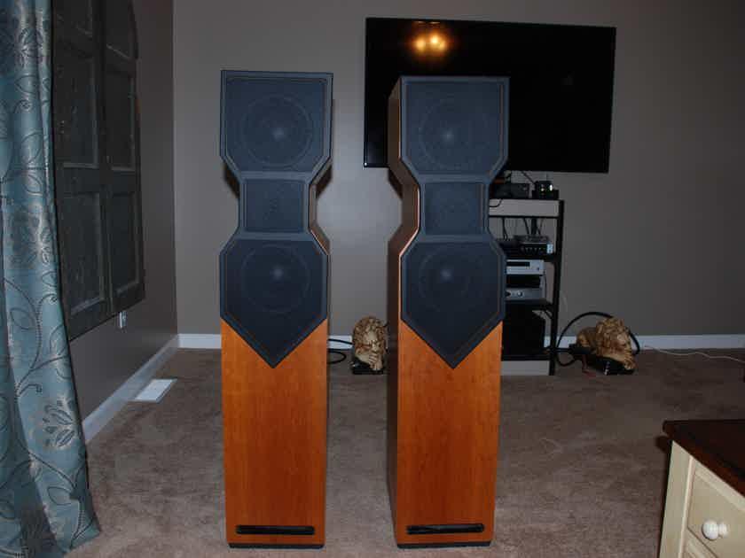 Paragon Acoustics Regent | Full-Range