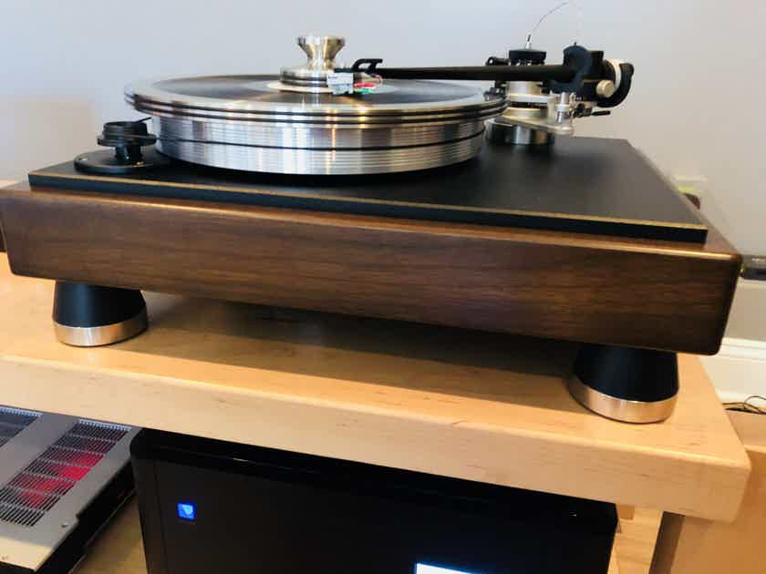 VPI Classic 3 with 3D ARM