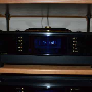 MBL 1531 CD Player