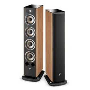 Focal Aria 936 3-Way  Floorstanding Loudspeakers (High ...