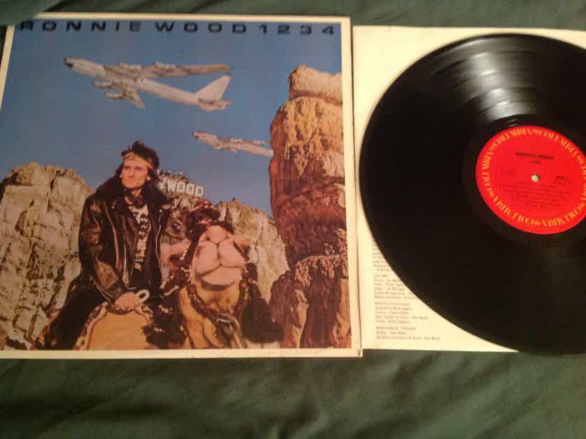Ronnie Wood  1234