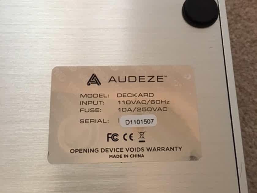 Audeze Deckard