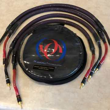 Magic Woofer Speaker Cable