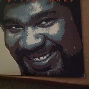 George Duke - From Me To You Epic Records Vinyl  LP NM