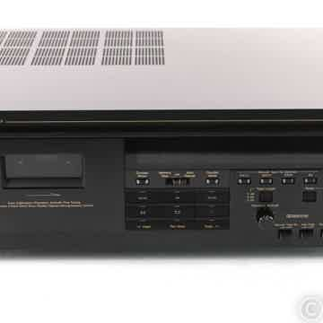 Nakamichi CR-7A Vintage Cassette Player