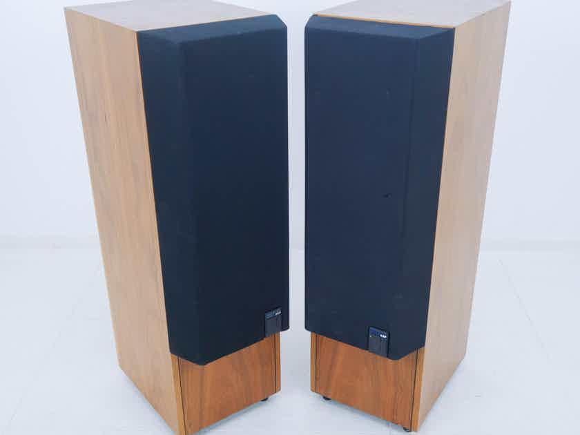 KEF  Model 104/2 Floorstanding Speakers; Pair; 104.2 (10327)