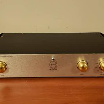 Alchemist Audio Axiom APD-26A MKii