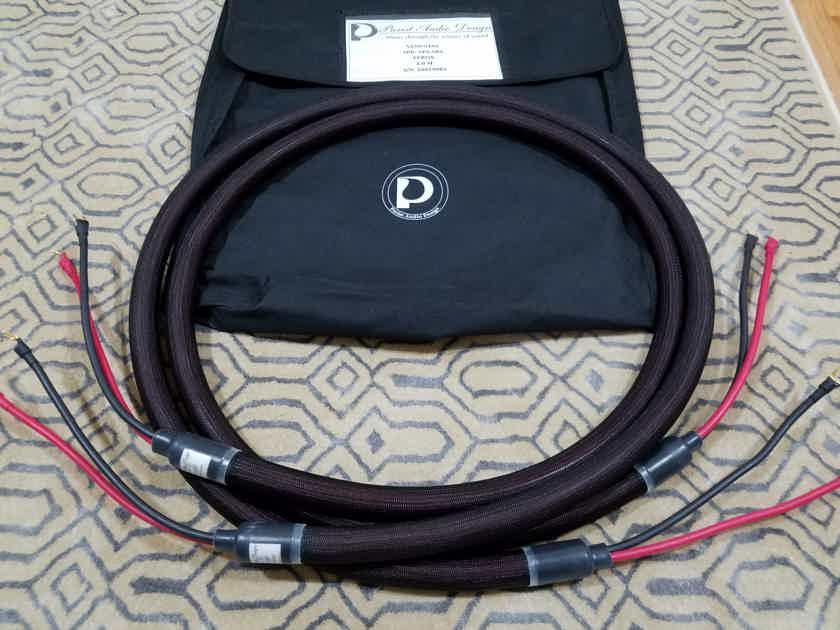 Purist Audio Design Venustas - 2 meter pair (8ft) Speaker Cable