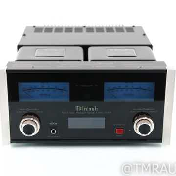 MHA-100 Integrated / Headphone Amplifier