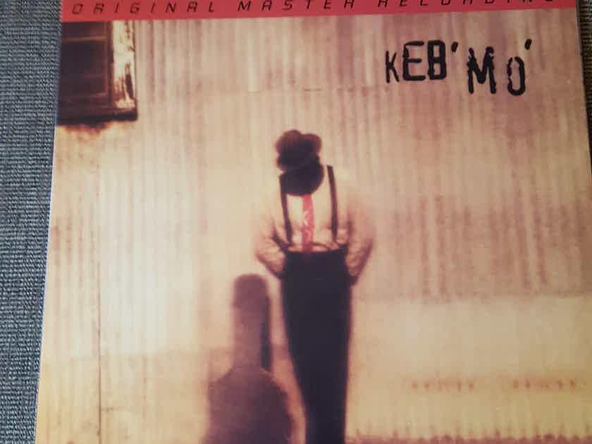 Keb' Mo' MFSL Limited Edition - Keb'Mo'