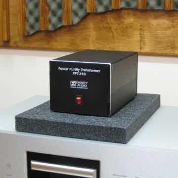 PPT-240 AC Power purify transformer