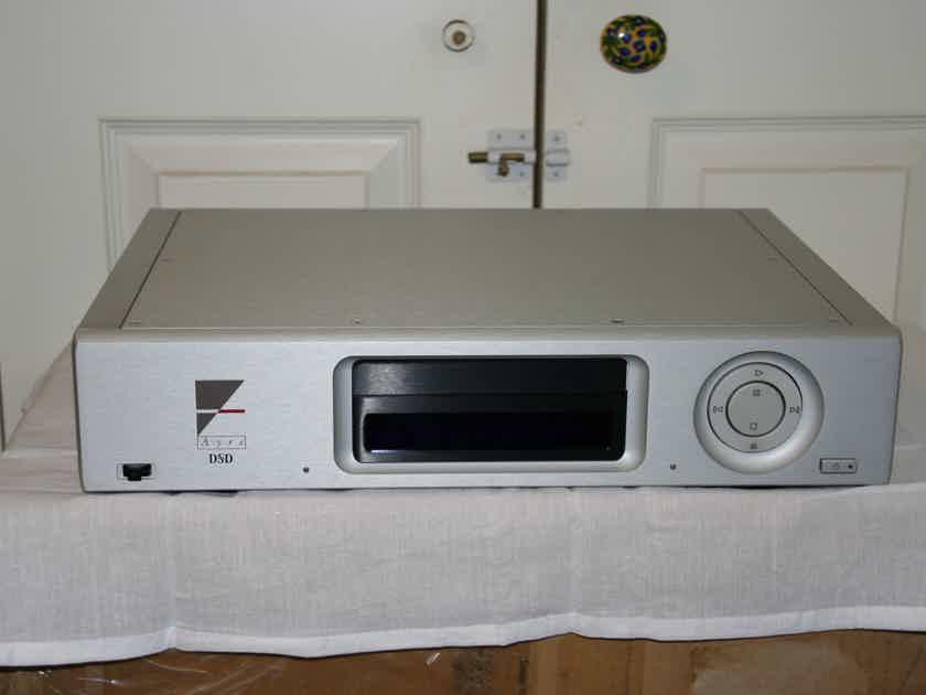 Ayre Acoustics DX-5 DSD Universal Player