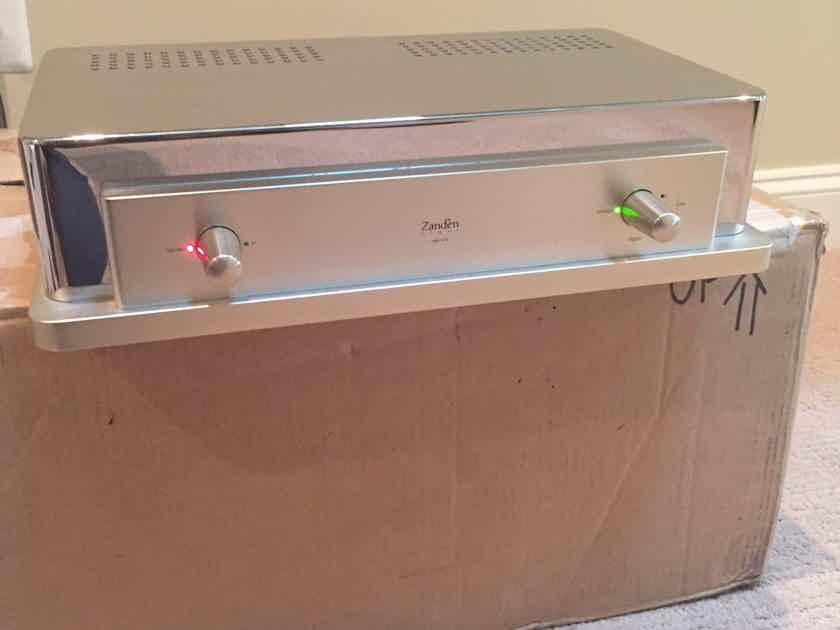 Zanden Audio Model 5000 MK4 DAC