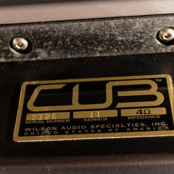 Wilson Audio Cub II