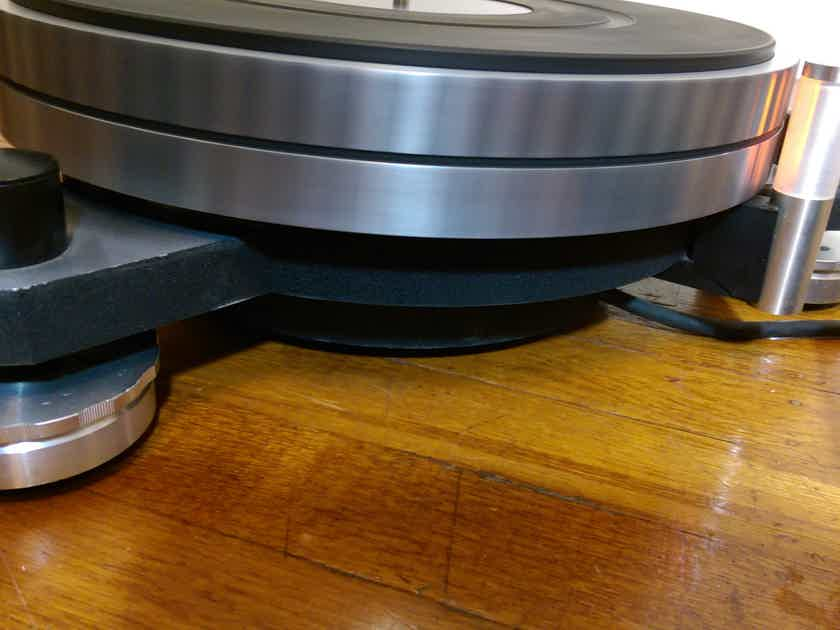 Micro Seiki DDX-1000 Direct Drive Turntable with Outboard Control Unit - Works Great
