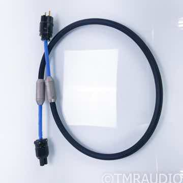 Siltech Ruby Hill II Schuko Power Cable