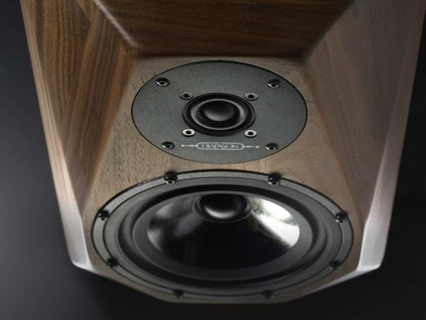 Diapason Audio Adamantes V