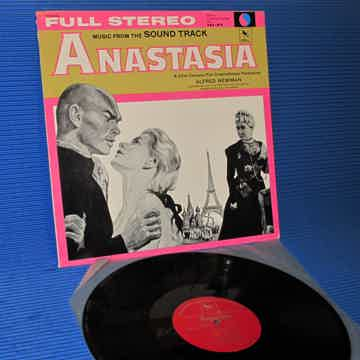 "ANASTASIA  - ""Music from the Sound Track"" -  Varese Sar..."