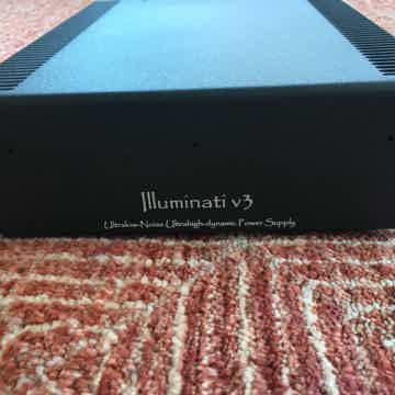 Illuminati v3