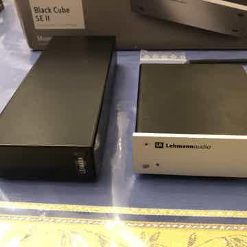 Black Cube SE II