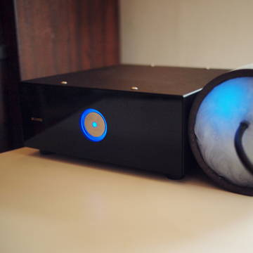 Blue Circle Audio Li'l 703 Phono Preamp
