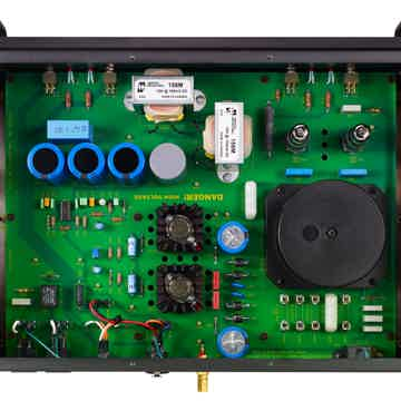 Lamm - LL1.1 Power Supply Interior (R channel)