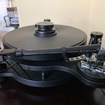 SME Model 15A Precision Turntable With Model 309 Tonearm